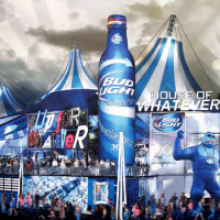 Bud Light Reveals Super Bowl XLIX Plans