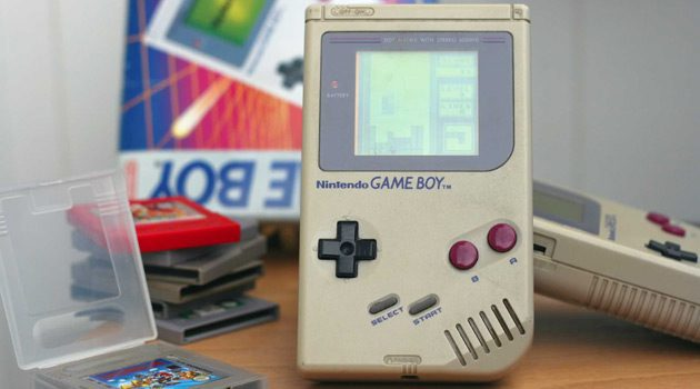 Nintendo Patents Game Boy Emulation For Mobile Devices