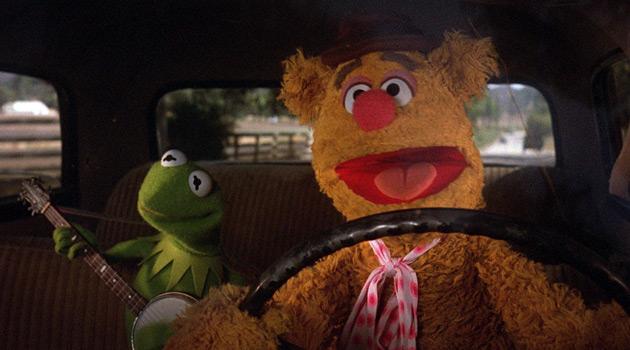 Muppets - Hip Hop Hooray