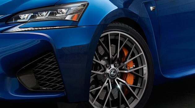 Lexus Has Something [F]antastic Planned For 2015 Detroit Auto Show