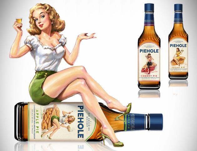 Piehole Whiskey