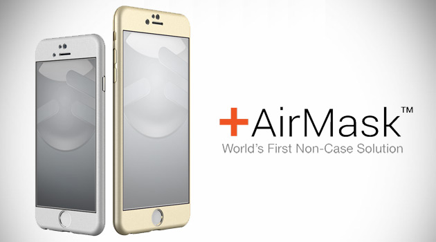 SwitchEasy AirMask for the iPhone 6