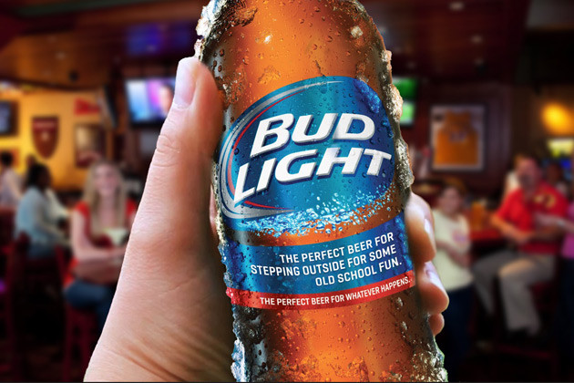 Bud Light - Coin