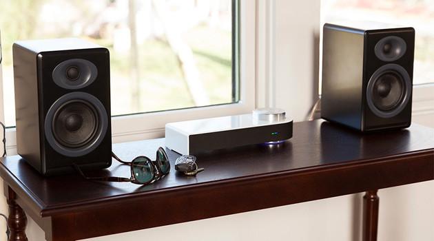 Review: Griffin Twenty Digital Amplifier