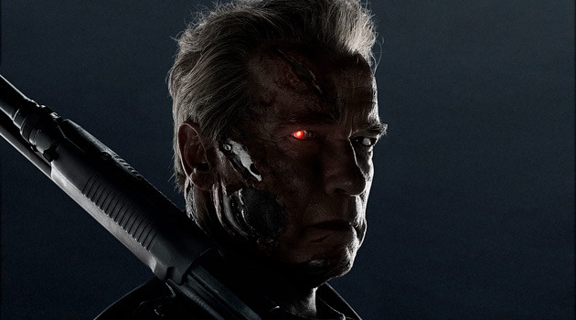 Check Out The 'Terminator Genisys' Super Bowl Commercial