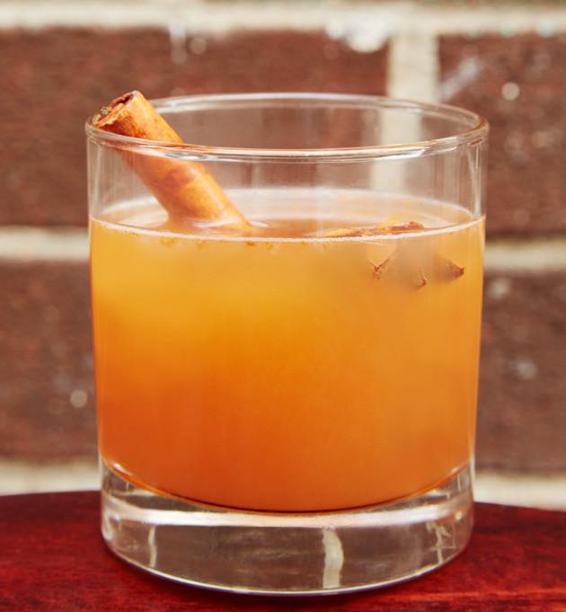 Cupid's Cider