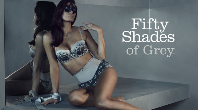 How many shades of grey is your home state for Second 50 shades of grey