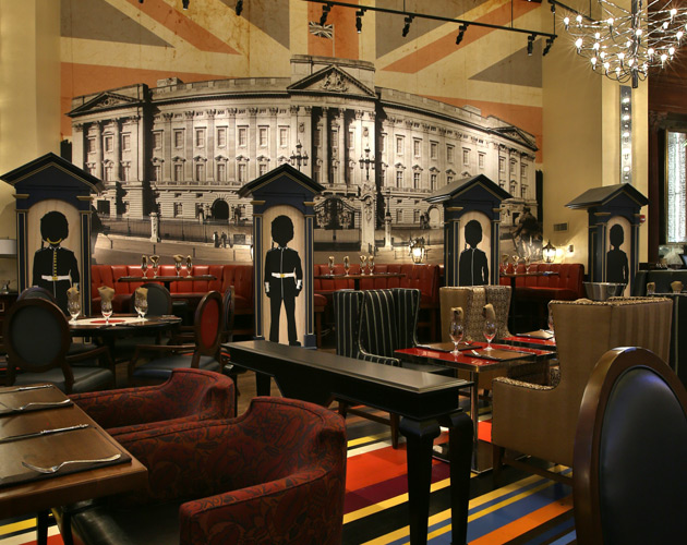 Gordon Ramsay Pub & Grill - Atlantic City