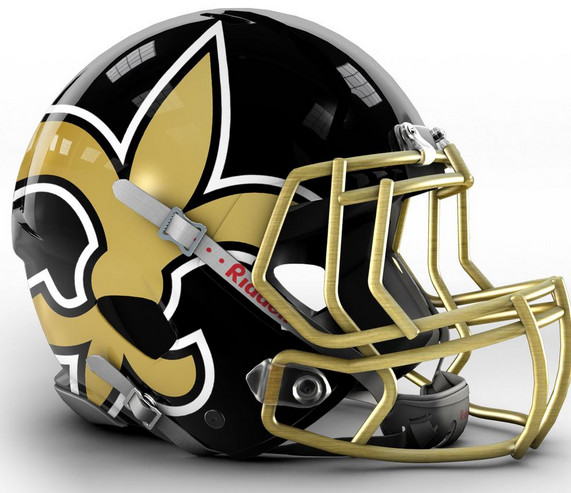 New-Orleans-Saints-Concept-Helmet