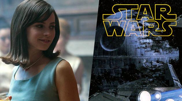 Star Wars - Felicity Jones
