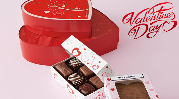 Valentine's Day Sweets For Your Sweetie