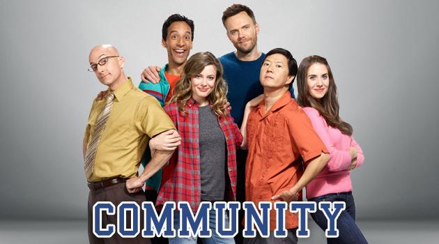 Community - Yahoo Screen