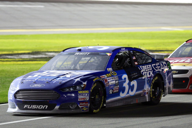 Daytona 500 - Cole Whitt