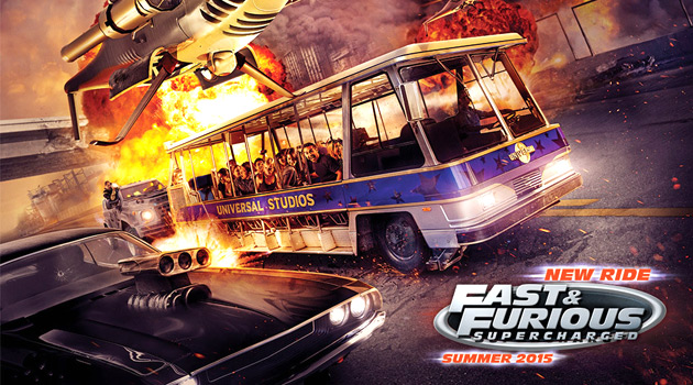 Fast & Furious-Supercharged