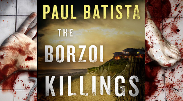 Book Review: The Borzoi Killings