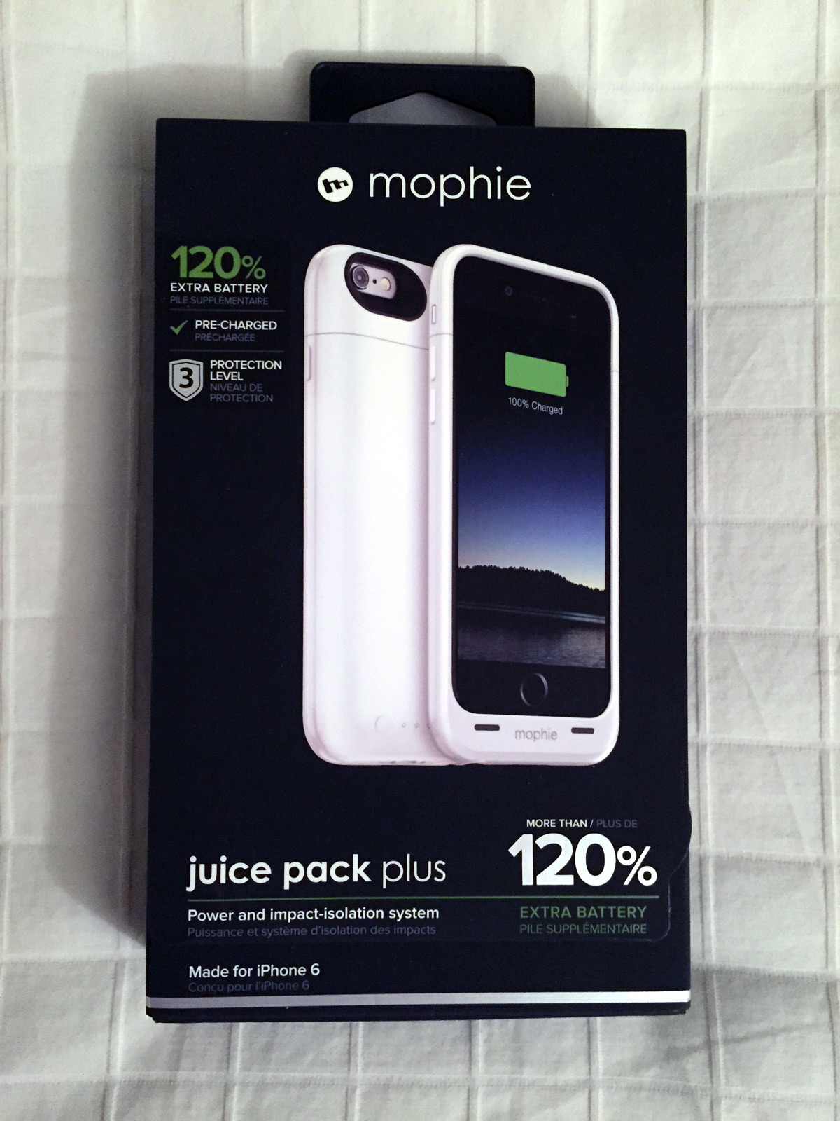 Mophie Air Iphone 5 Review Mophie Juice Pack Plus