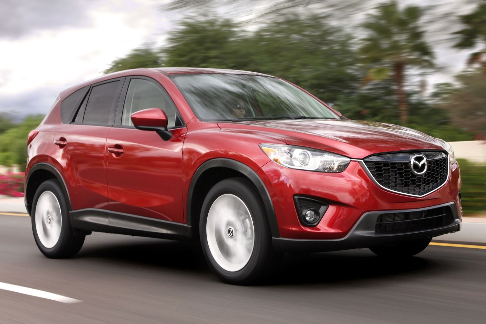 2015 mazda cx 5 has family sized zoom zoom. Black Bedroom Furniture Sets. Home Design Ideas