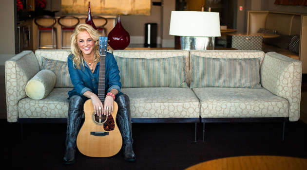"An Interview With ""The Voice"" Breakout Songstress Adley Stump"