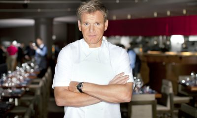 Gordon Ramsay to open new restaurant in Caesars AC
