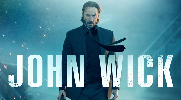John Wick listo para matar