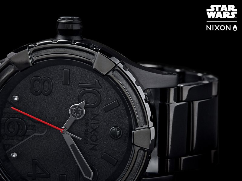 Nixon Star Wars Watch