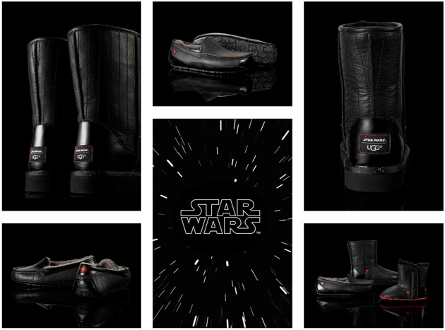 Star Wars by UGG Collection