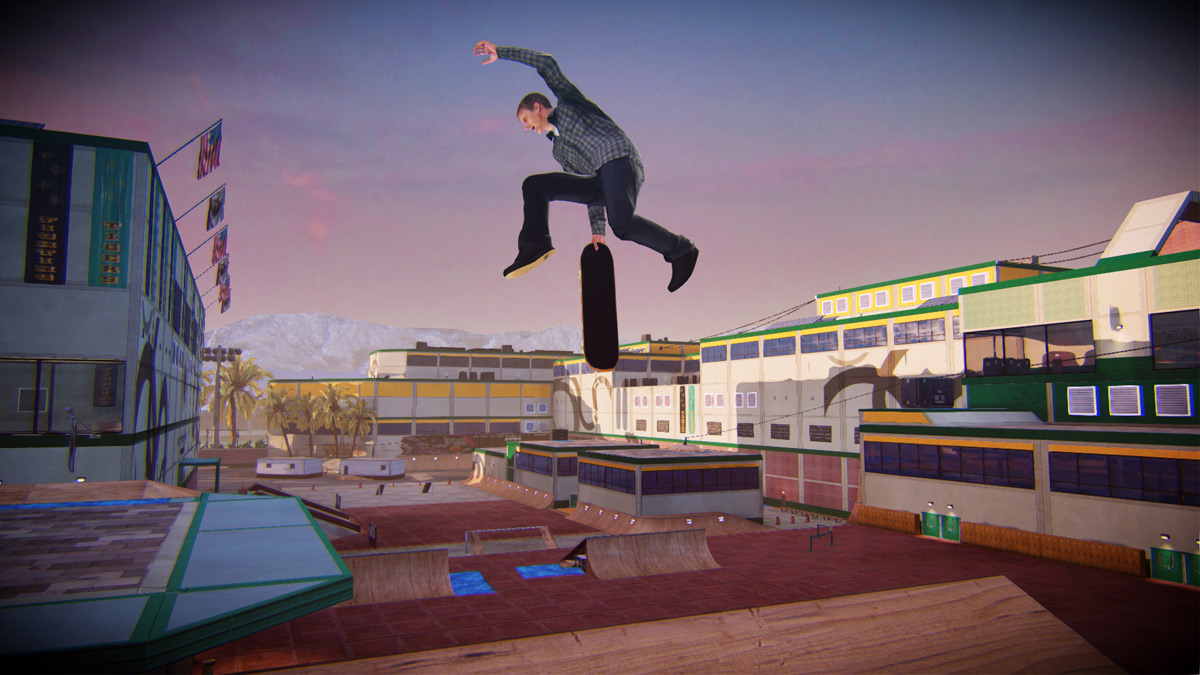 Tony Hawk's Pro Skater 5 - Tony_Airwalk