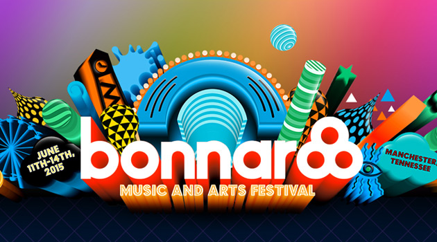 Can't Make It Out To Bonnaroo This Year? Watch The Livestream On Red Bull TV