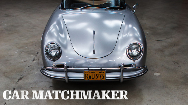 Car Matchmaker - Season Two