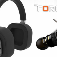 Torque Audio's Latest Headphones Offer Individualized Audio Experiences