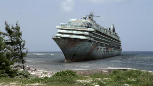 Zombie Cruise