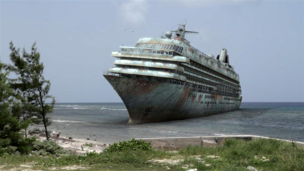 Walker Stalker Cruise 2020.Zombie Themed Walking Dead Cruise To Set Sail In January