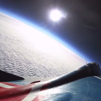 You Can Fly To The Edge Of Space In A MiG-29 For Just $19,000