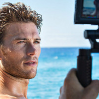 Sponsored Video: Scott Eastwood Stars In New Cool Water Campaign