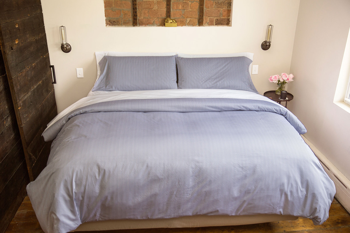 It 39 S Time To Step Up Your Bedding Game With Brooklinen