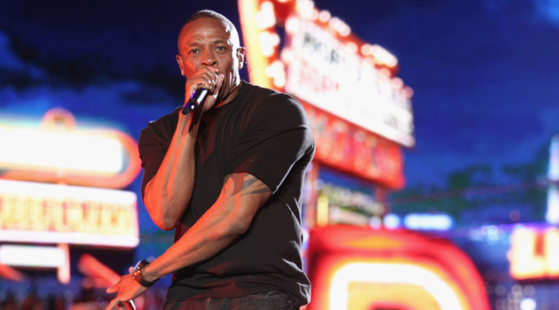 Dr. Dre To Release First Album In 16 Years, But It's Not Detox