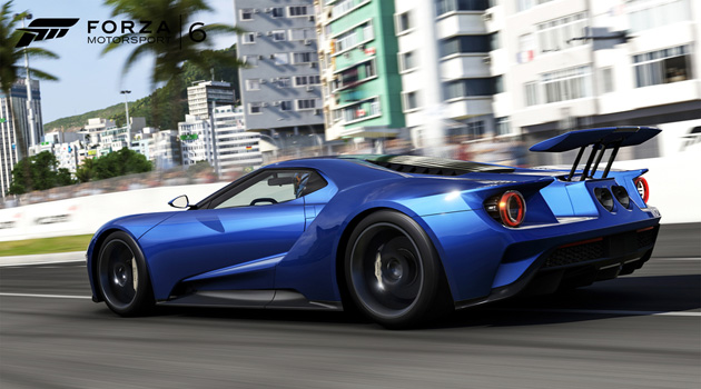 Forza 6 'Legacy' Commercial Pays Homage To 40 Years Of Racing Games