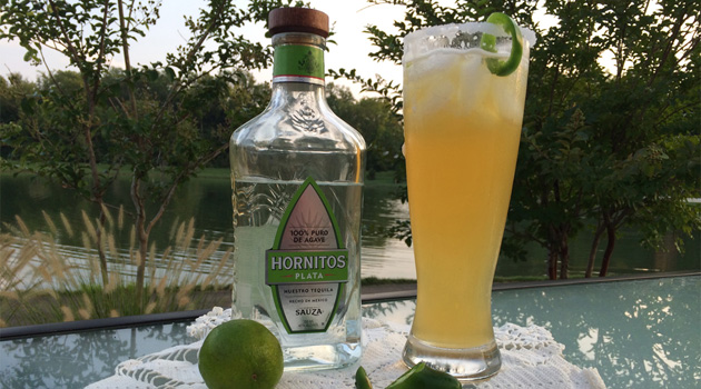 Upgrade Your Happy Hour With Hornitos® Plata