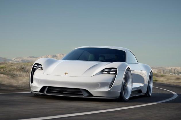 Porsche-Mission-E-Concept-1