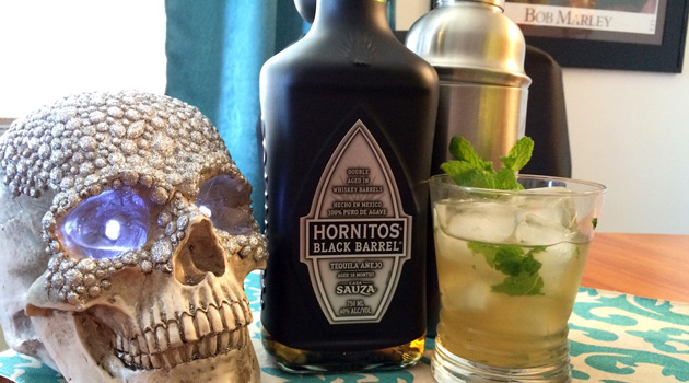 Make Your Halloween Party Spooktacular With Hornitos® Black Barrel