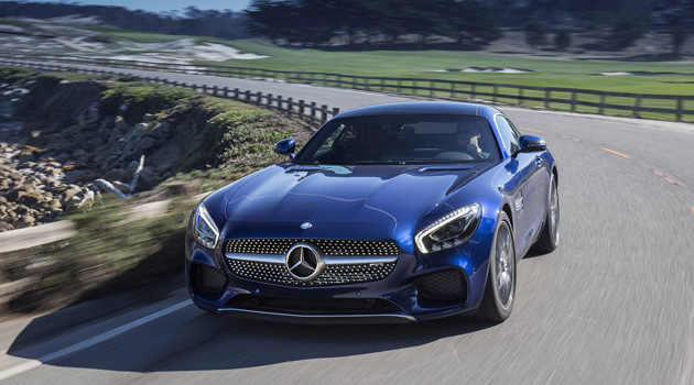 Weistec Amg Gt S Sets Quarter Mile Record