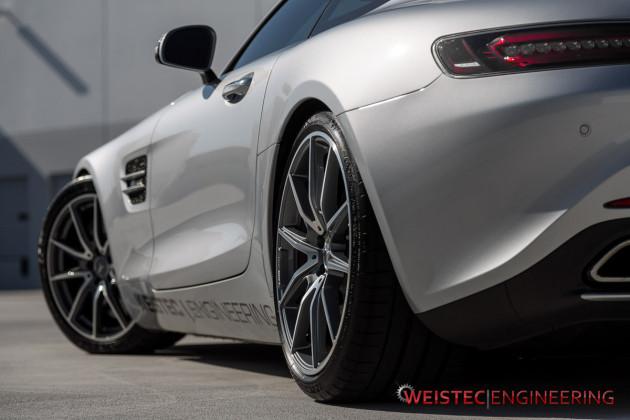 Weistec-AMG GT S