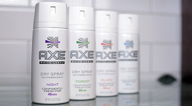 Enter To Win A Sweet Basketball-Themed Prize Pack From AXE