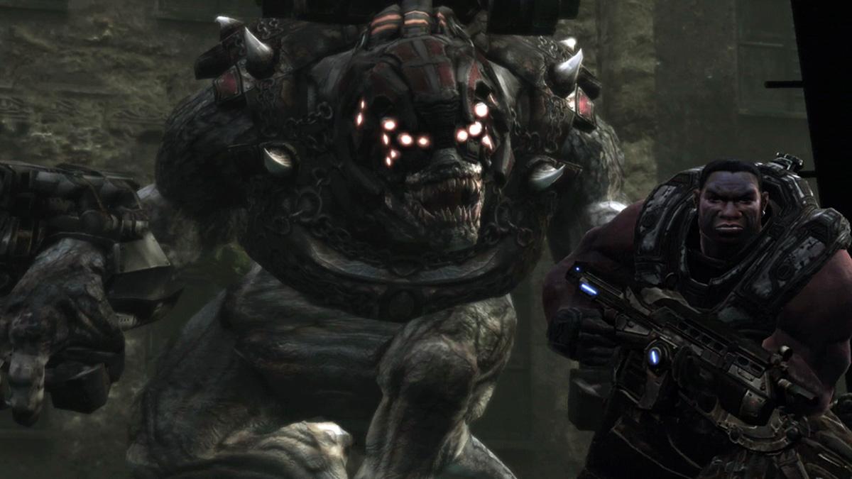 GOW-Brumak-Xbox360