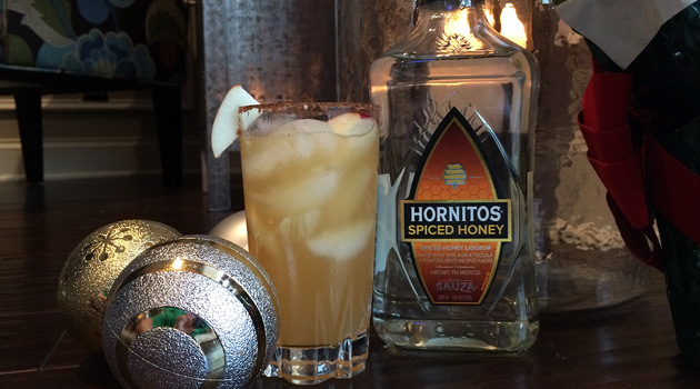 Throw Yourself A Festive Holiday Party With Hornitos® Spiced Honey