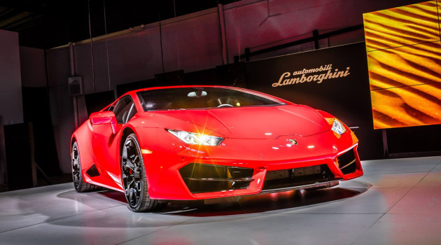 The Best Cars From The 2015 Los Angeles Auto Show