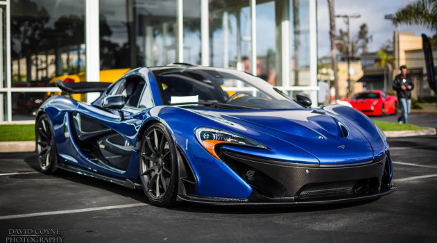 10 Of The Fastest Cars In The World Right Now