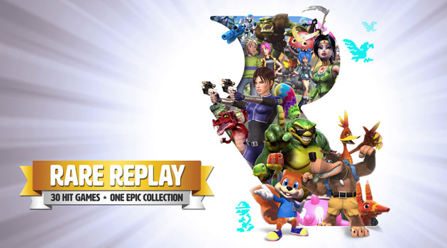 Review: Rare Replay