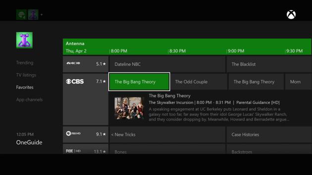 XboxOne-AntennaListings