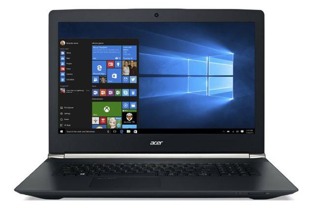 Acer V Nitro Series